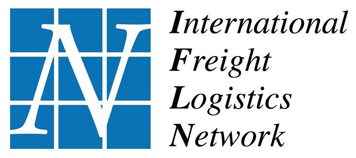 i. IFLN Network Logo